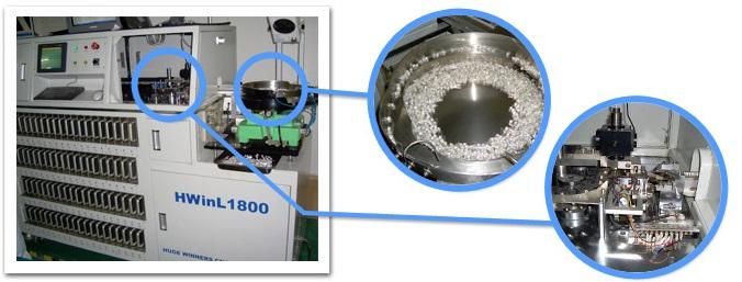 LEDパネル・看板の製作過程